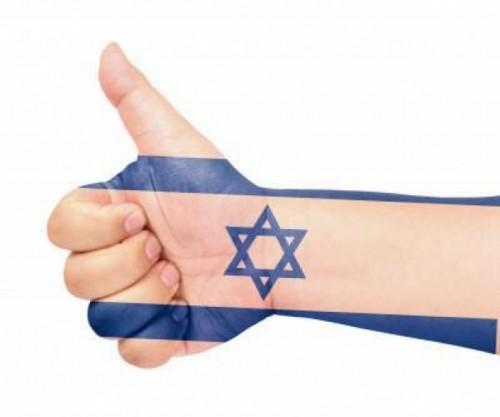 fb israel likes