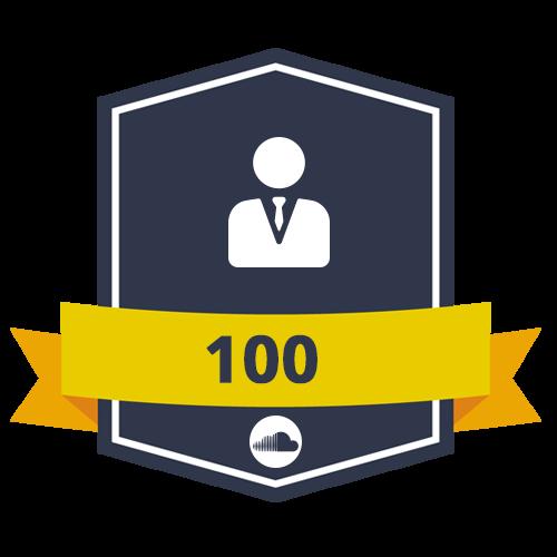 100-soundcloud